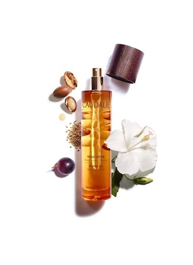 Caudalie Caudalie Divine Oil 50ml Renksiz